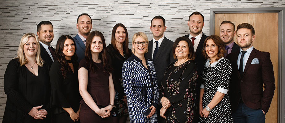 Mortgagelight, Meet The Team