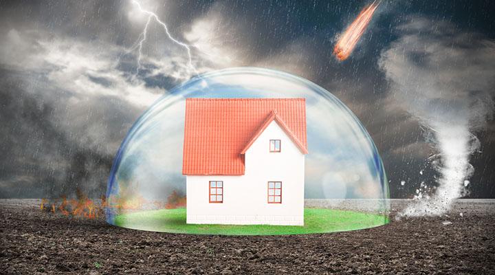 Mortgagelight, Home Insurance