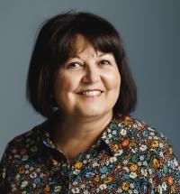 Deborah Caulfield