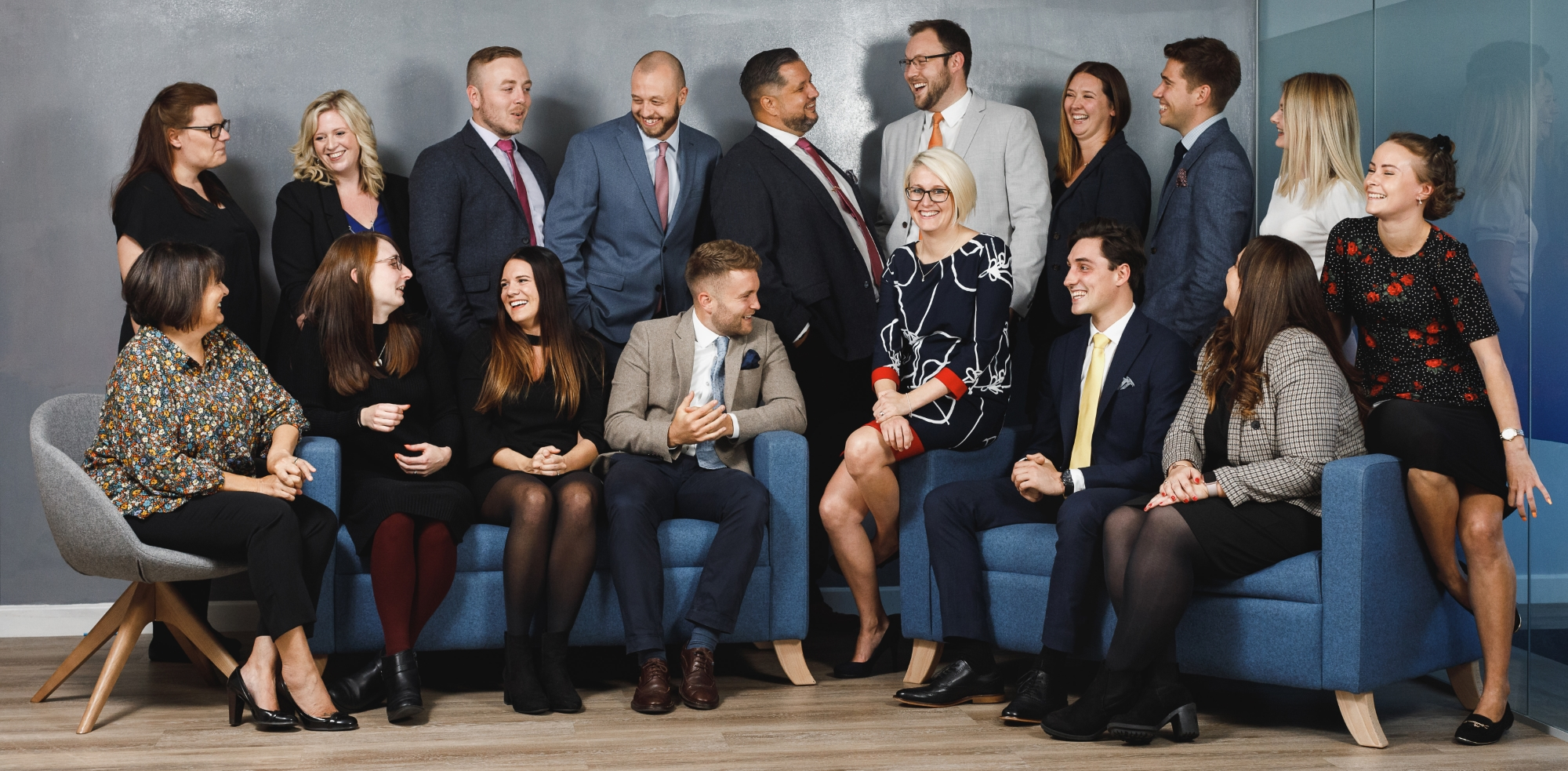 Mortgage Light - Meet the Team