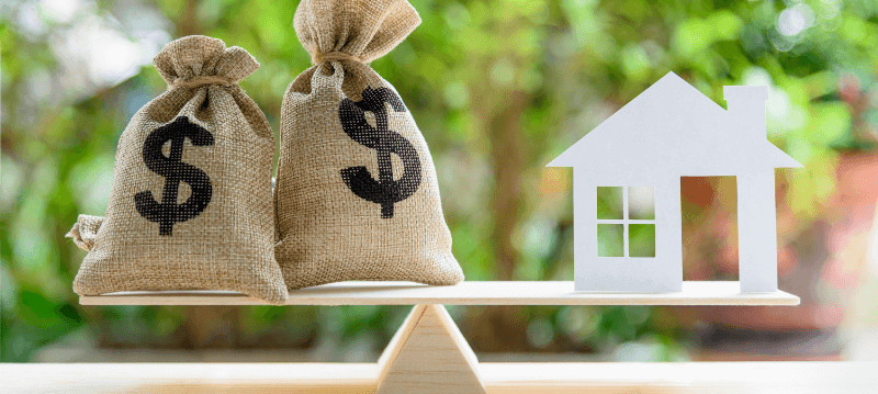 what fees are involved in buying a house